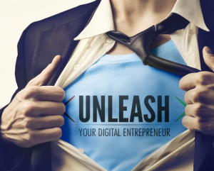 Unleash your digital entrepreneur MarketingAsp Carina Asp